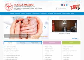 Trabzonnumune.gov.tr thumbnail