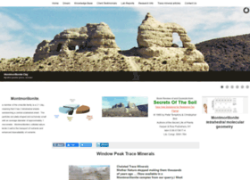 Trace-minerals.info thumbnail