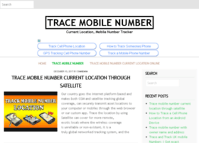 Tracenumber.co thumbnail
