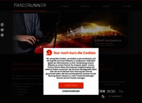 Tracerunner.de thumbnail
