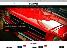 Trackall.com.au thumbnail