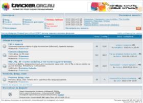 Tracker.org.ru thumbnail