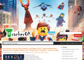 Trackerok.club thumbnail