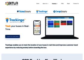 Trackingo.in thumbnail