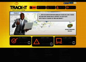 Trackit.co.zw thumbnail