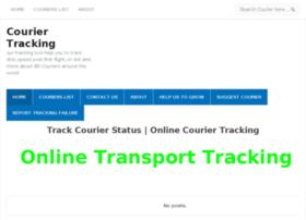 Trackonline.tk thumbnail