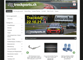 Trackparts.ch thumbnail