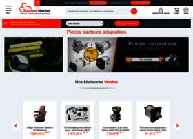 Tracteur-market.fr thumbnail