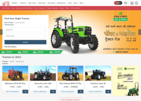Tractorjunction.com thumbnail