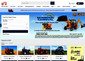 Tractorjunction.com thumbnail