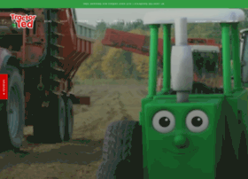 Tractorted.co.uk thumbnail
