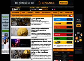Tradearena.cz thumbnail
