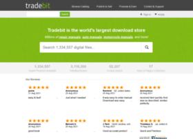 Tradebit.org thumbnail