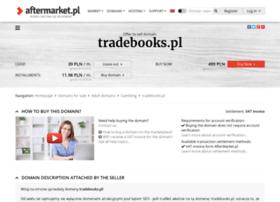 Tradebooks.pl thumbnail
