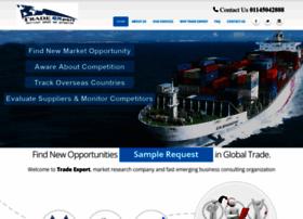 Tradeexpert.co.in thumbnail