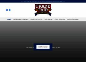 Tradefairny.com thumbnail