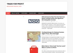 Tradeforprofit.net thumbnail