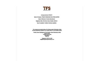 Tradefurnishing.co.uk thumbnail