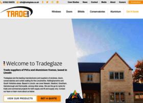 Tradeglaze.co.uk thumbnail