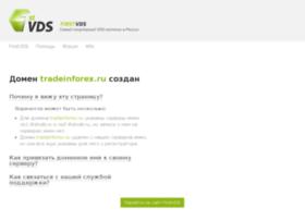 Tradeinforex.ru thumbnail
