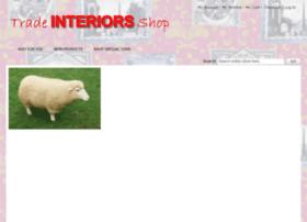 Tradeinteriorsshop.co.uk thumbnail