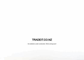 Tradeit.co.nz thumbnail