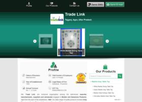 Tradelinkexports.in thumbnail