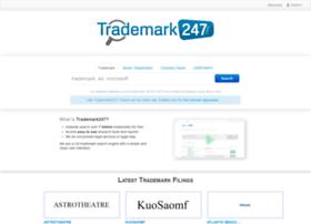 Trademark247.com thumbnail