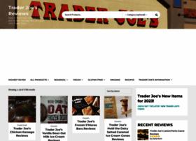 Traderjoesreviews.com thumbnail