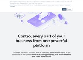 Tradetraks.ca thumbnail