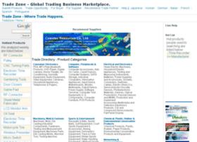 Tradezone.com.tw thumbnail