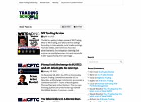 Tradingschools.org thumbnail