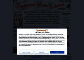 Traditionalmusic.co.uk thumbnail