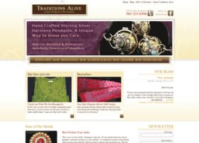 Traditionsalive.ca thumbnail