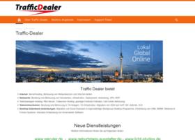 Traffic-dealer.de thumbnail