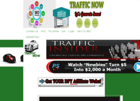 Traffic-now.info thumbnail
