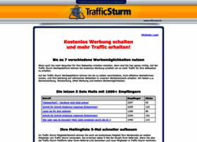 Trafficsturm.de thumbnail