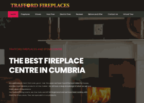Traffordfireplaces.co.uk thumbnail