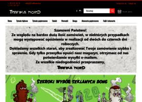 Trafikanord.pl thumbnail