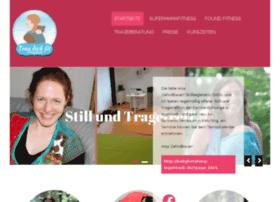 Tragdichfit-ingolstadt.de thumbnail