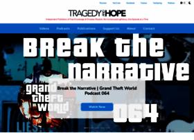 Tragedyandhope.com thumbnail