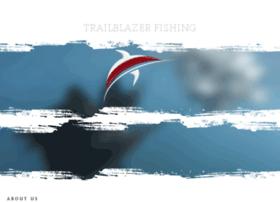 Trailblazerfishing.co.za thumbnail