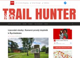 Trailhunter.cz thumbnail