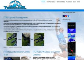 Trailrunner.fr thumbnail