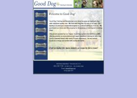 Training-gooddog.net thumbnail