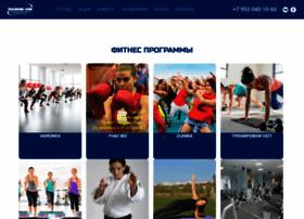 Training-gym.ru thumbnail