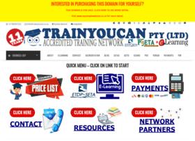 Trainingdirect.co.za thumbnail