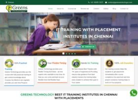 Traininginchennai.in thumbnail