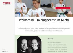 Trainingscentrum-michi.nl thumbnail
