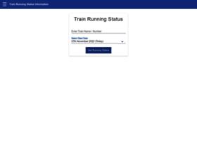 Trainstatus.info thumbnail
